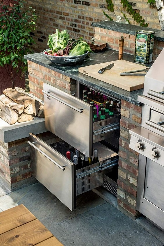 outdoor kitchen ideas 21-min