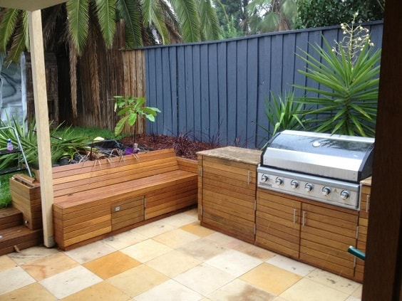 outdoor kitchen ideas 25-min