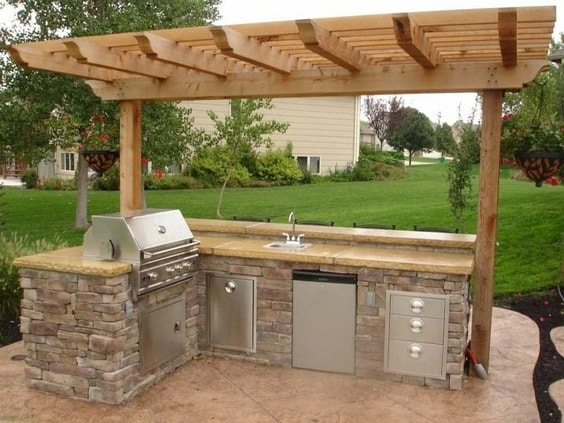 outdoor kitchen ideas 26-min