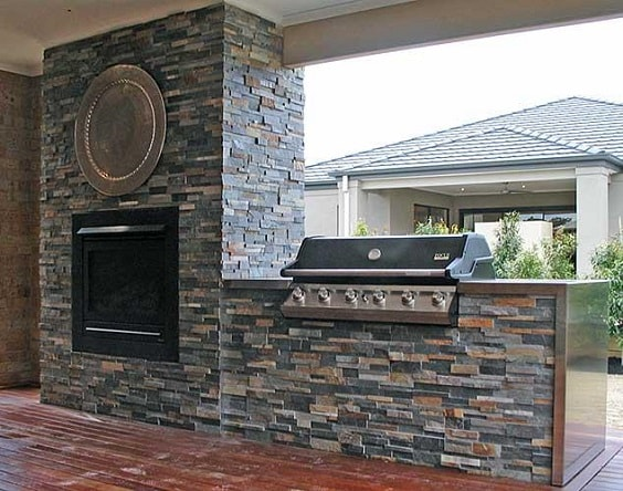 outdoor kitchen ideas 28-min