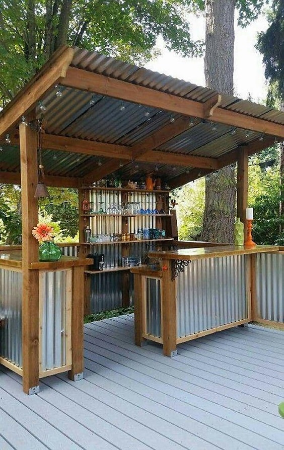 outdoor kitchen ideas 4-min