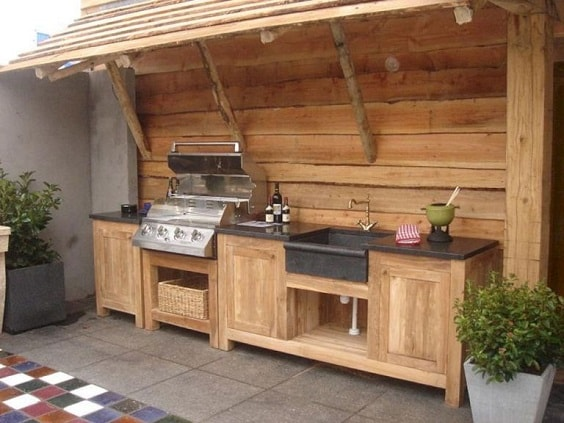 outdoor kitchen ideas 8-min