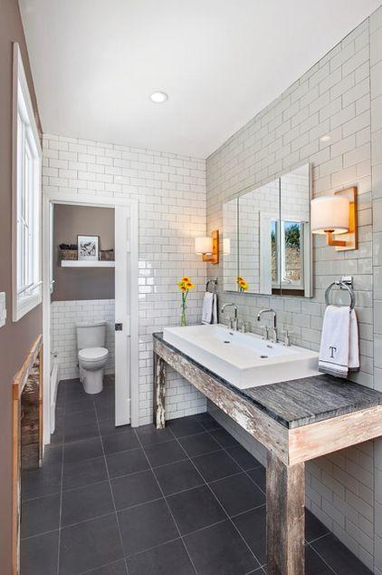 weathered wood bathroom vanity ideas 10-min