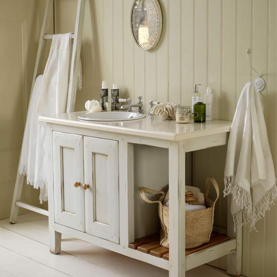 weathered wood bathroom vanity ideas 16-min