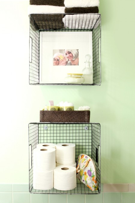 Bathroom Organizers For Small Bathrooms 1-min