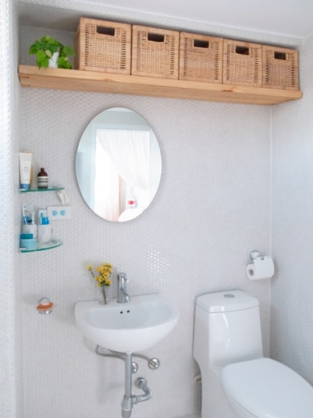 Bathroom Organizers For Small Bathrooms 10-min