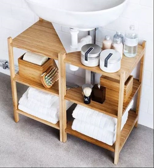 Bathroom Organizers For Small Bathrooms 14-min
