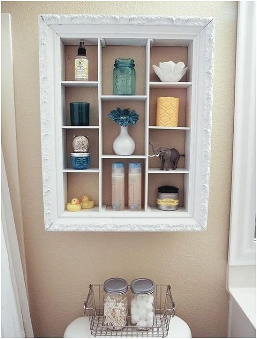 Bathroom Organizers For Small Bathrooms 15-min
