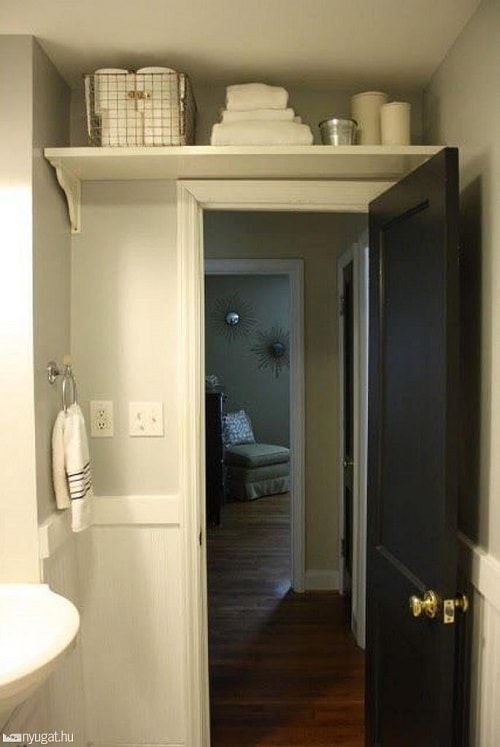 Bathroom Organizers For Small Bathrooms 2-min