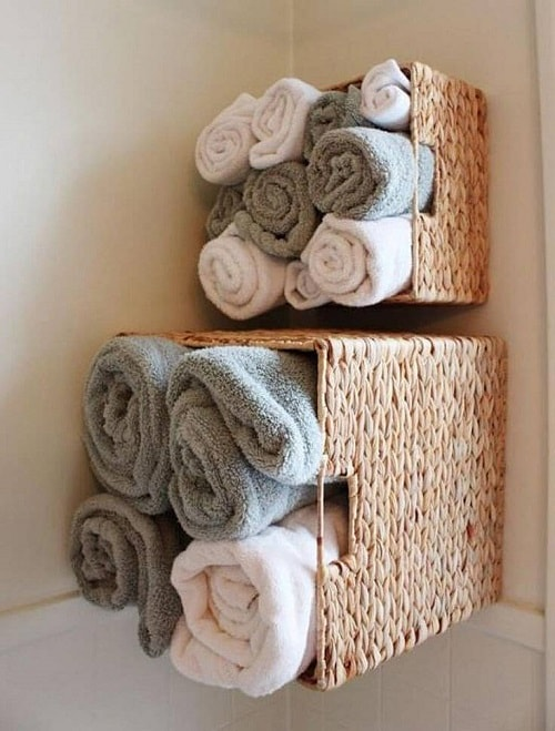 Bathroom Organizers For Small Bathrooms 8-min