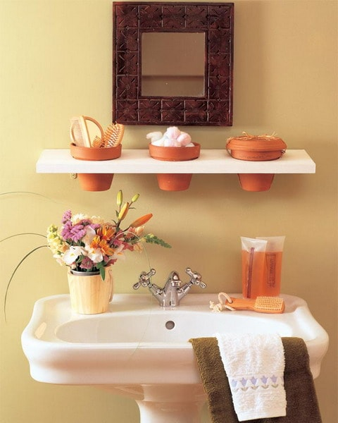 Bathroom Organizers For Small Bathrooms 9-min