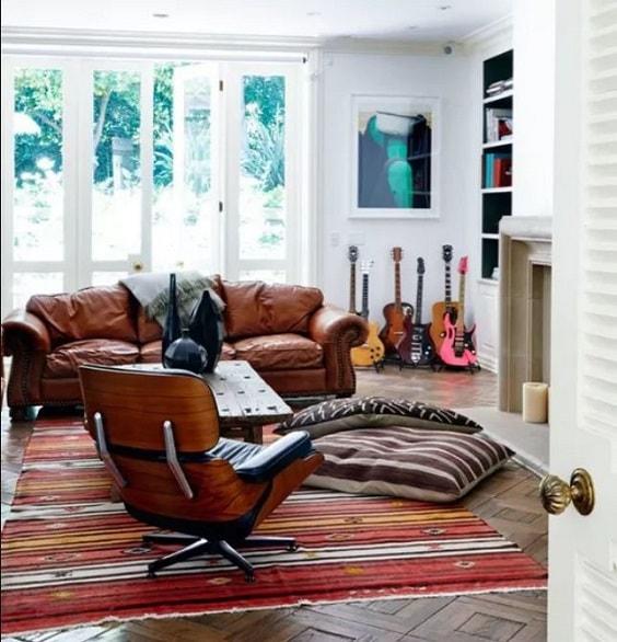 Boho Living Room Decoration 18-min