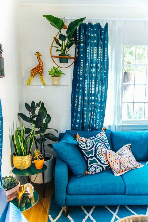 Boho Living Room Decoration 23-min