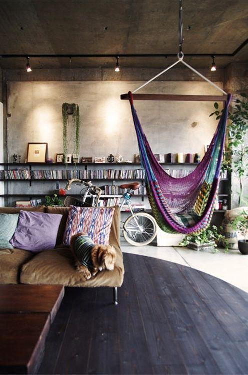 Boho Living Room Decoration 26-min