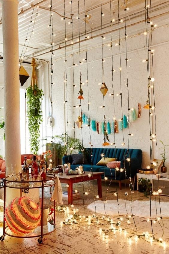 Boho Living Room Decoration 28-min