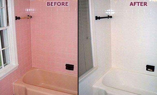 Can You Paint Bathroom Tile 5-min