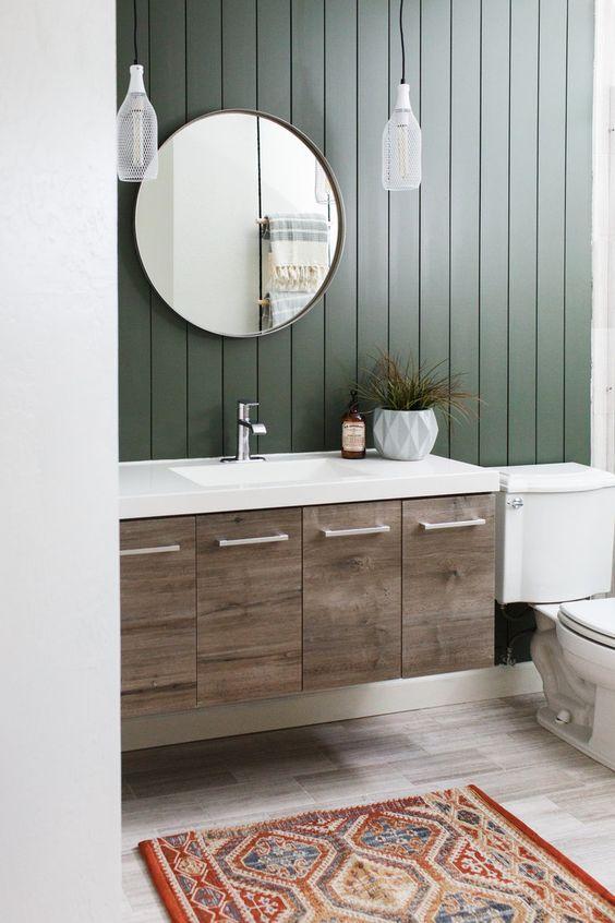 distressed wood bathroom vanity 19-min
