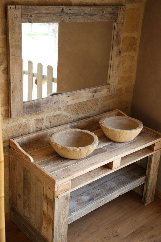 distressed wood bathroom vanity 21-min