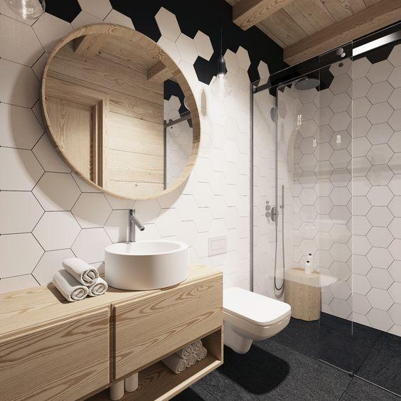 distressed wood bathroom vanity 30-min