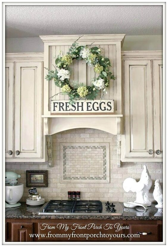 farmhouse kitchen ideas 10