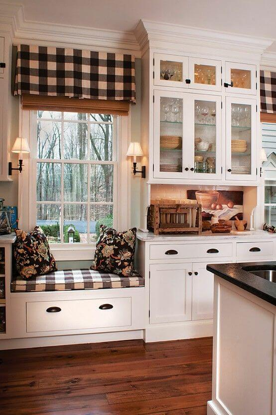 farmhouse kitchen ideas 13