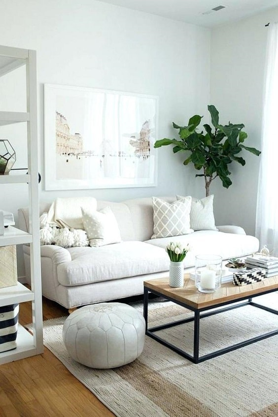 white living room 33-min