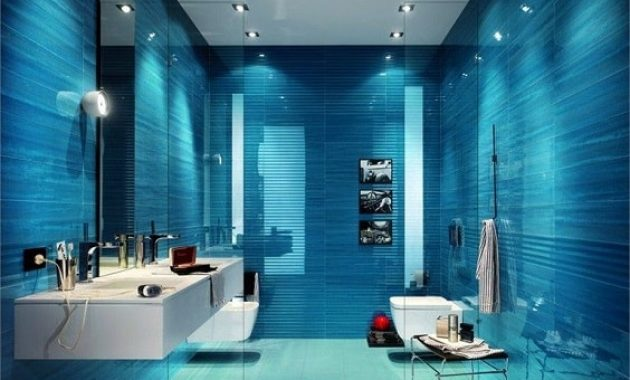 Blue Bathroom 24-min