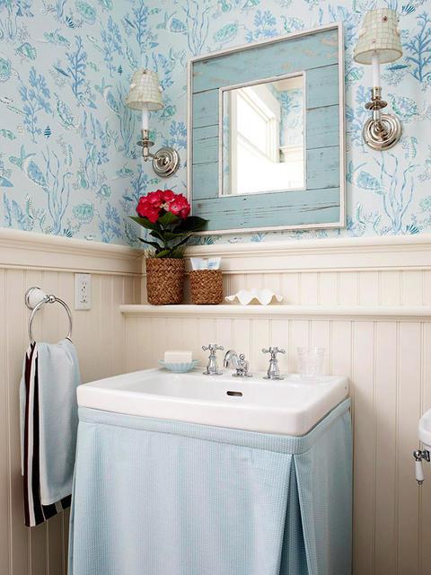 Blue Bathroom 7-min