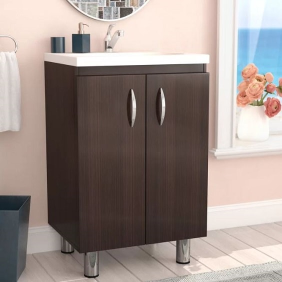 Cheap Bathroom Vanities With Tops 5-min