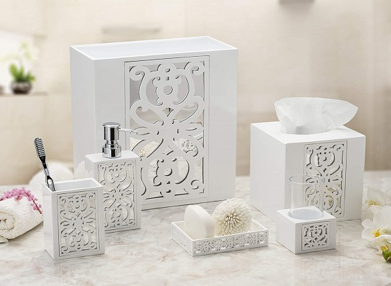 Complete Bathroom Sets 9
