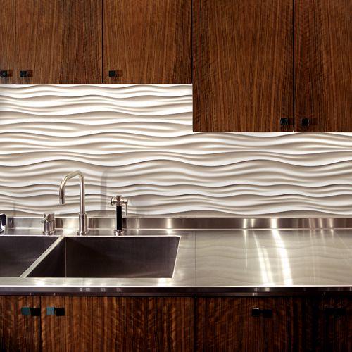Unique Kitchen Backsplash 2-min