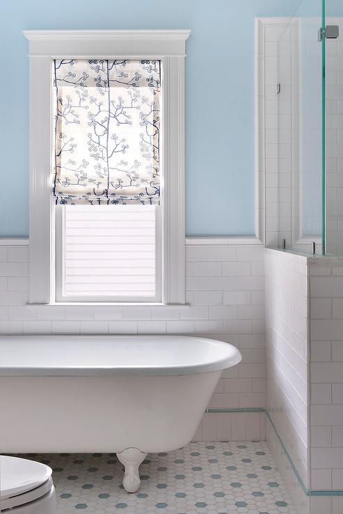 blue bathroom 36