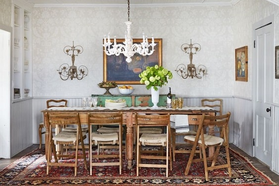 farmhouse dining room 12-min