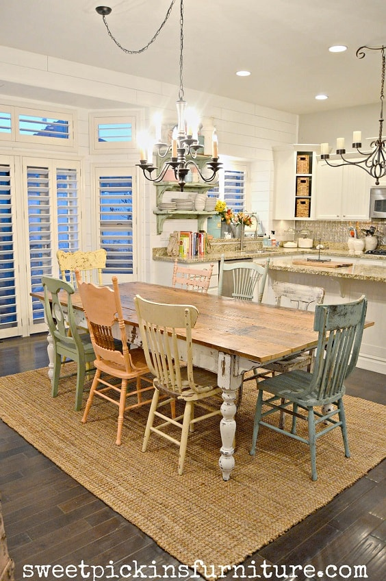 farmhouse dining room 13-min