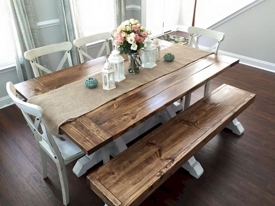 farmhouse dining room 6-min