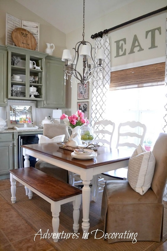 farmhouse dining room 8-min