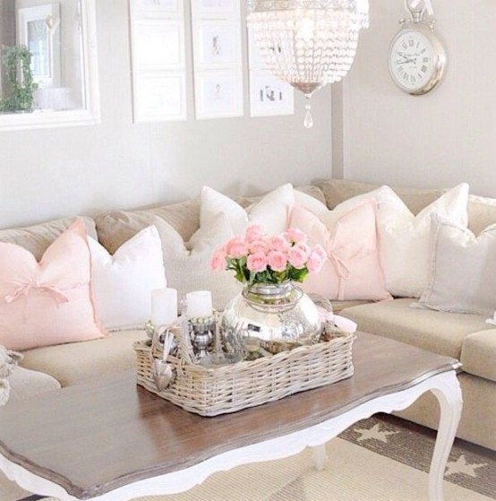 shabby chic living room 26-min