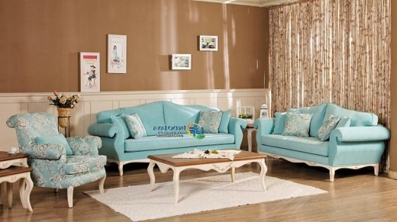 shabby chic living room 31-min