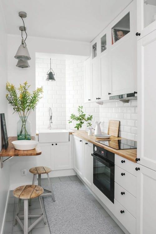 small kitchen design 1-min