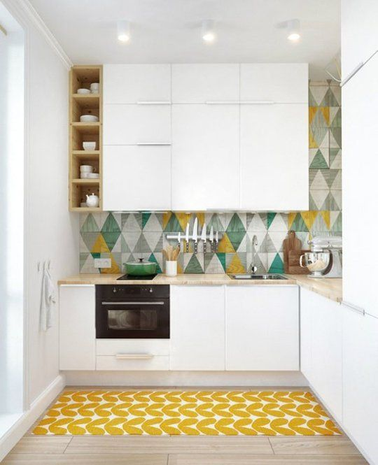 small kitchen design 2-min