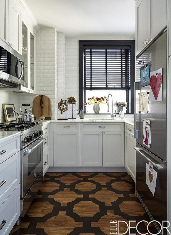 small kitchen design 3-min