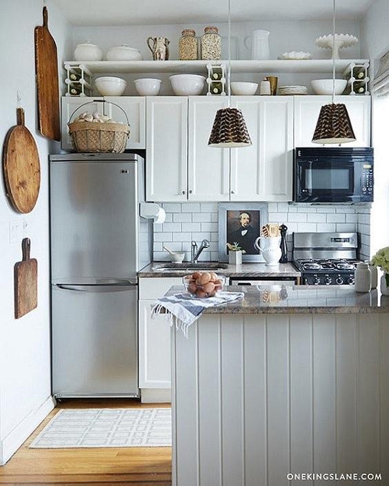 small kitchen design 5-min
