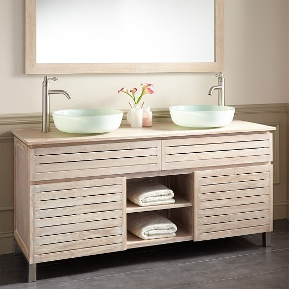 whitewash bathroom vanity 11-min