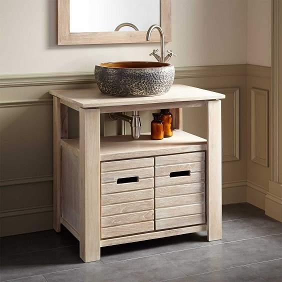 whitewash bathroom vanity 14-min