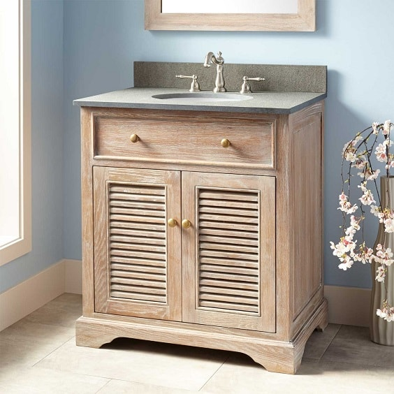whitewash bathroom vanity 15-min