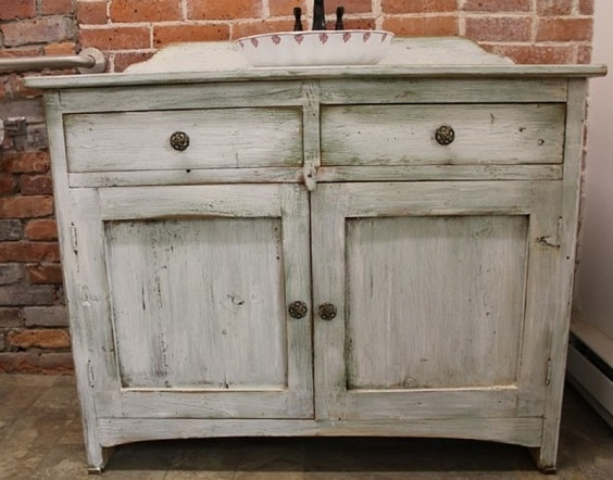 whitewash bathroom vanity 3-min