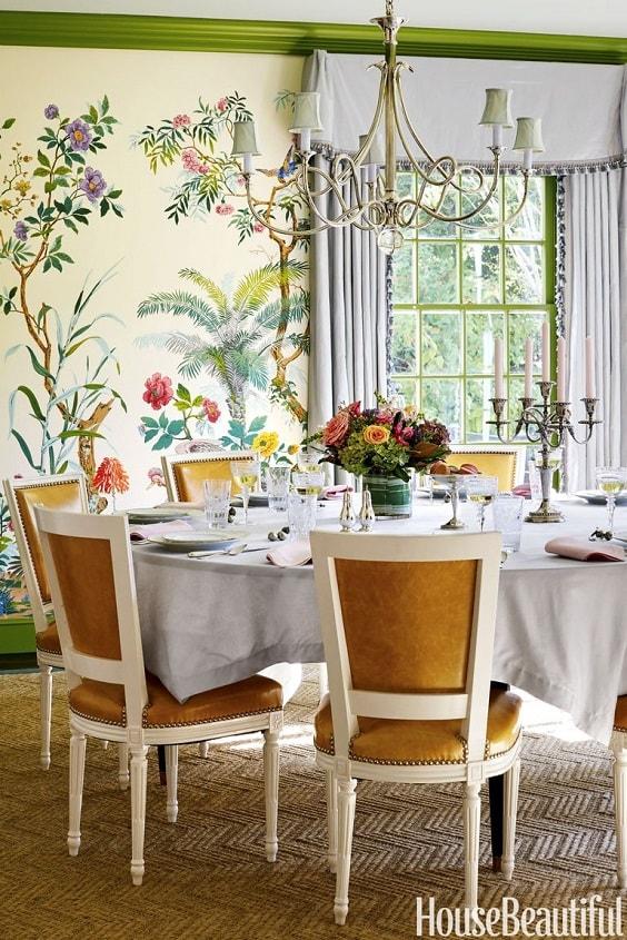 Dining Room Decorating Ideas 11-min