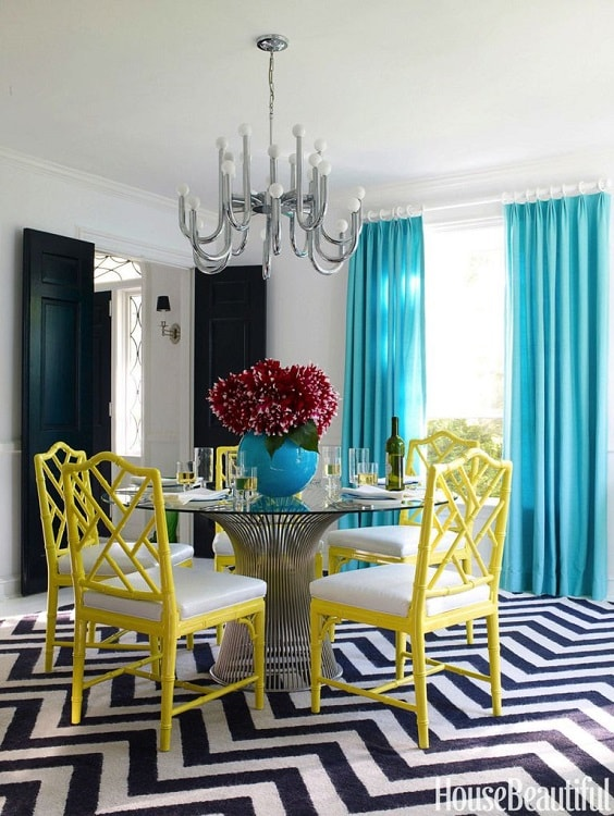 Dining Room Decorating Ideas 12-min