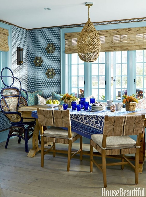 Dining Room Decorating Ideas 16-min