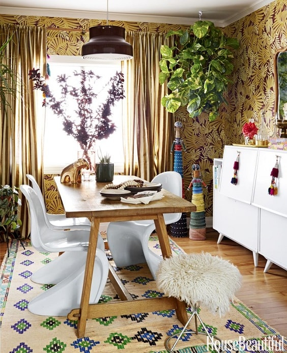 Dining Room Decorating Ideas 21-min